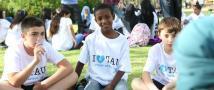 יום הסטודנט הצעיר התקיים ביום חמישי, מאות בני נוער הגיעו לקמפוס