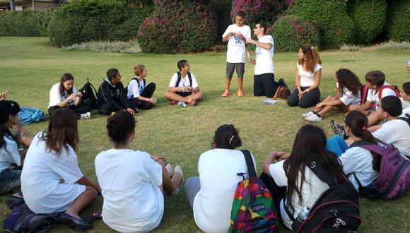 סטודנטים לעתיד - תכנית נתיבים לאוניברסיטה
