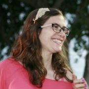 מוריה אסולין, סטודנטית לתואר שני במדעי המוח